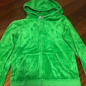 Jackets & Coats - Juicy Couture Beach Track Jacket